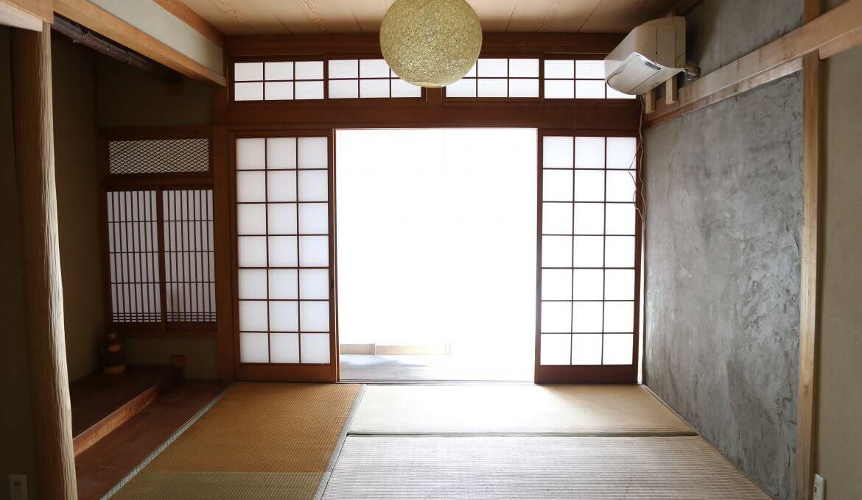 プライベートルーム(2名1室)